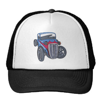 Hot Rod Hats