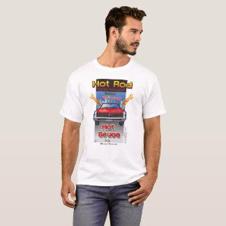 Hot Rod Hot Sauce T-Shirt