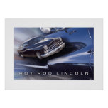 Hot Rod Lincoln Poster