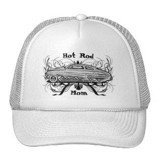 Hot Rod Mom Mesh Hats