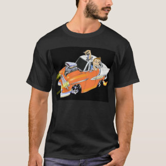hot rod shifter T-Shirt