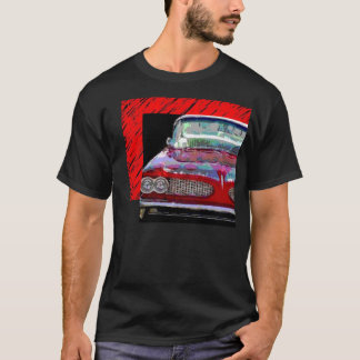 HoT RoD T~shirt T-Shirt