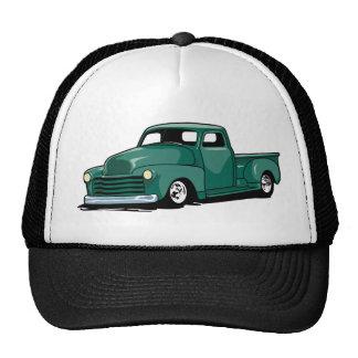 Hot Rod Truck Cap
