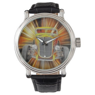Hot Rod Watch