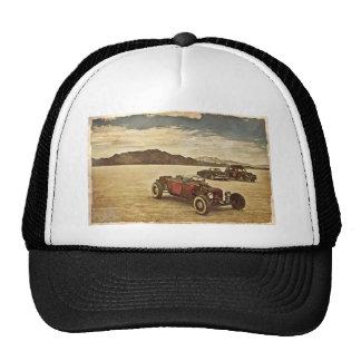 Hot Rods at Bonneville Trucker Hat