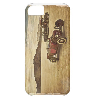 Hot Rods at Bonneville iPhone 5C Case