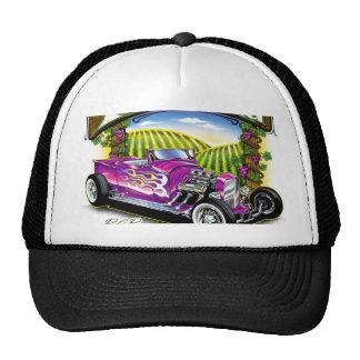 HOT RODS CAP