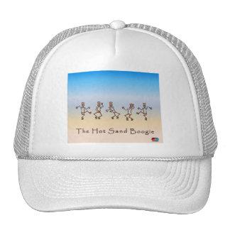 Hot Sand Boogie Cap