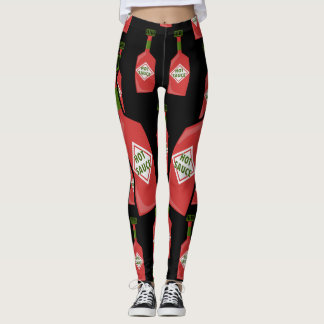 Hot Sauce Leggings