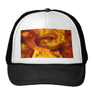 hot space cap