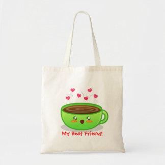 Hot Steamy Coffee  Bag