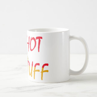 Hot Stuff Coffee Mug