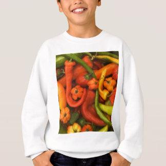 Hot Stuff Sweatshirt