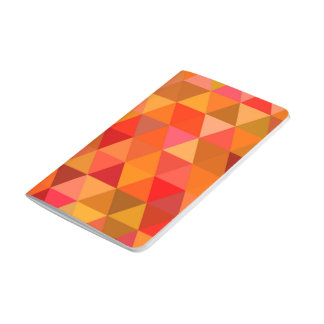 Hot sun triangles journal