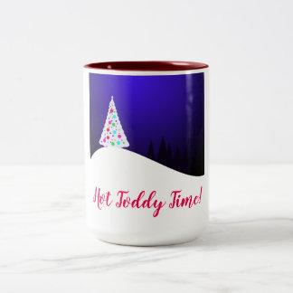 Hot Toddy Time Mug