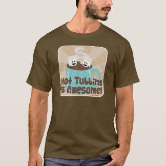 Hot Tubbing Marshmallows T-Shirt