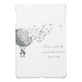 hotair dandylion case for the iPad mini