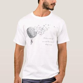 hotair dandylion T-Shirt