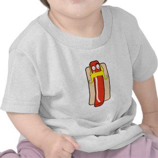 Hotdog Hulk Hogan Shirts