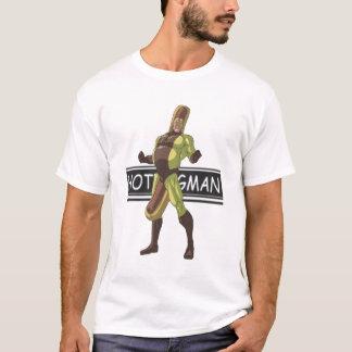 hotdog man T-Shirt