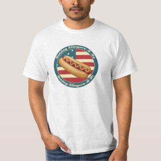 Hotdog Slingers-R-Us T-Shirt