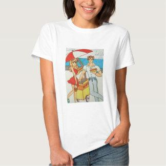 hotdog stand t-shirt