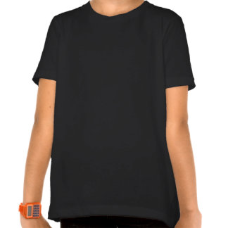 Hotdog With Mustard Bottle Girls T-Shirt Tee Shirt