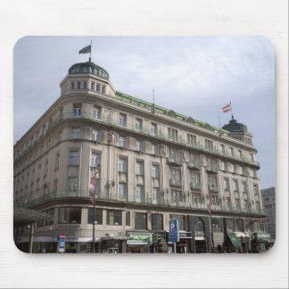 Hotel Bristol Mouse Pad