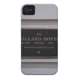 Hotel Case-Mate iPhone 4 Case