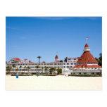 Hotel del Coronado9 Postcard