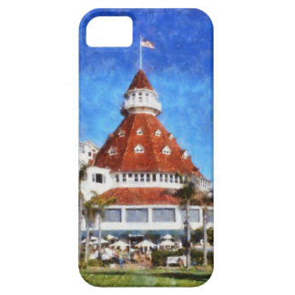 Hotel Del Coronado iPhone 5 Case
