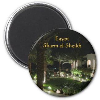 Hotel in Sharm el-Sheikh Magnet