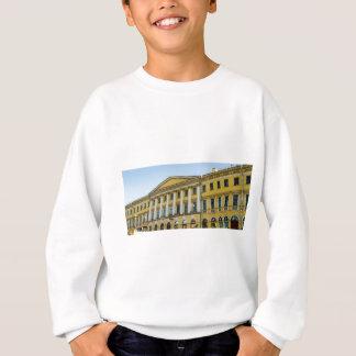 Hotel Neva River Sweatshirt