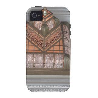 HOTEL,Resort,Clubs,INTERIOR Deco Art Photography iPhone 4 Case