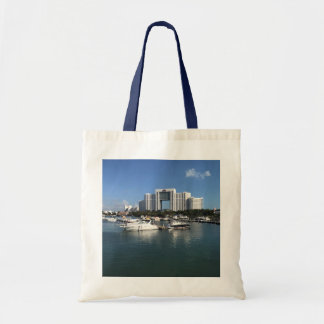 Hotel Riu Palace Cancun, Mexico Tote Bag