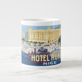 Hotel Ruhl, Nice Large Coffee Mug