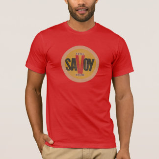 Hotel Savoy Kolin T-Shirt