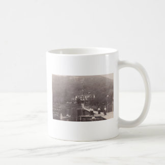 Hotel Uncas Lake George NY Mug