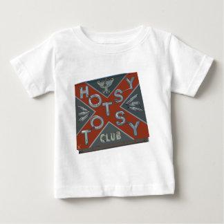 HOTSY TOTSY DIVE BAR SIGN BABY T-Shirt
