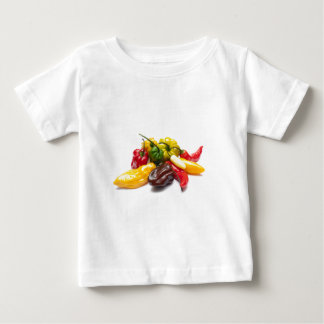 Hottest chilies baby T-Shirt