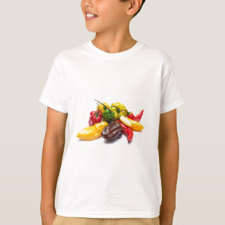 Hottest chilies T-Shirt