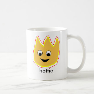 Hottie Flame Mug