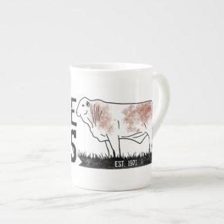 Hottle Farms Mug Bone China Mug