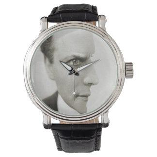 Houdini Optical Illusion Watch