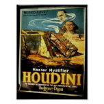 Houdini, 'the Literary Digest' Vintage Theatre