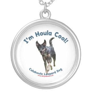 Houla Cool Catahoula Dog Custom Jewelry