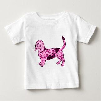 Hound Dog Baby T-Shirt