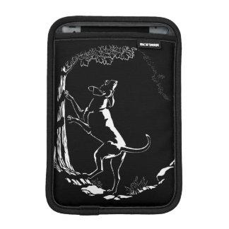 Hound Dog iPad Mini Sleeve Hunting Dog Sleeve