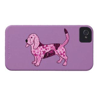 Hound Dog iPhone 4 Case