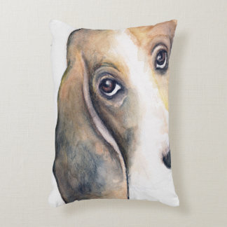 Hound Dog Pillow